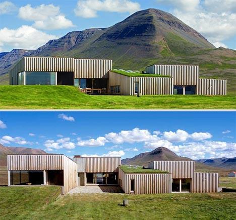 modern-rustic-green-mountain-home