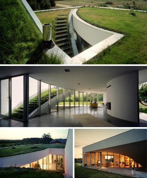 modern-underground-home-green-roof