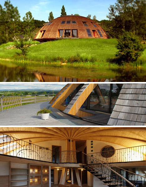 spinning-eco-friendly-dome-home