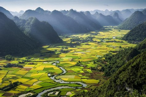 vietnam-valley