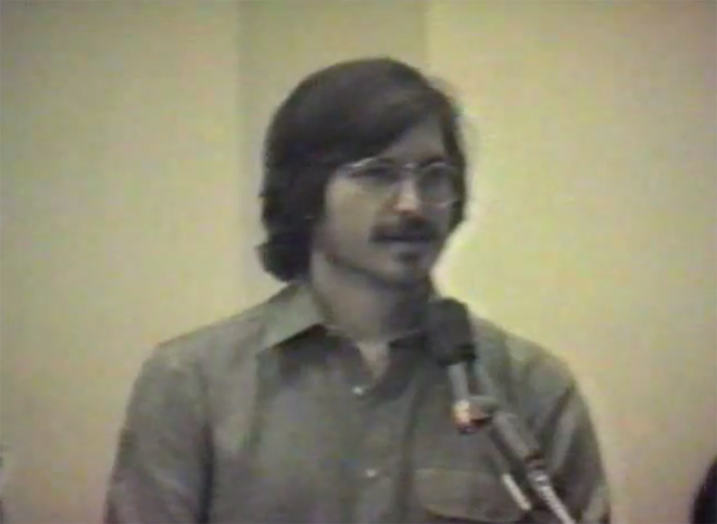 Tech Time Warp of the Week: Steve Jobs Predicts the Future, 1980 (VIDEO)