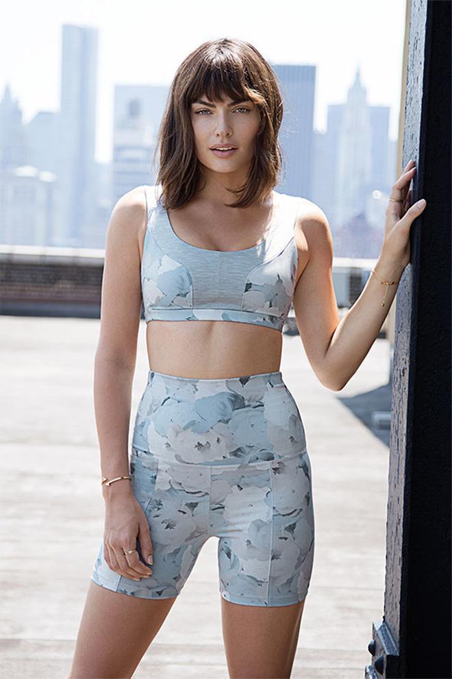 David Lynch Has Designed A Women's Sportswear Collection