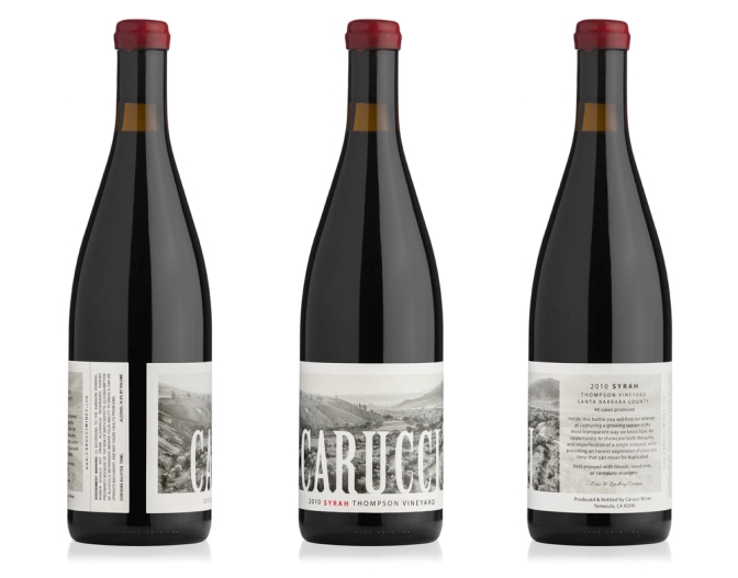 Carucci Wines
