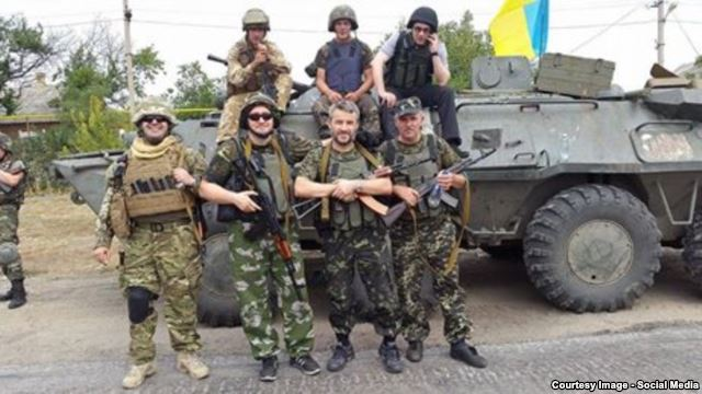 Chechens Now Fighting On Both Sides In Ukraine