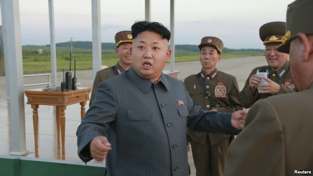 North Korean Top Banking Official Reportedly Defects In Russia