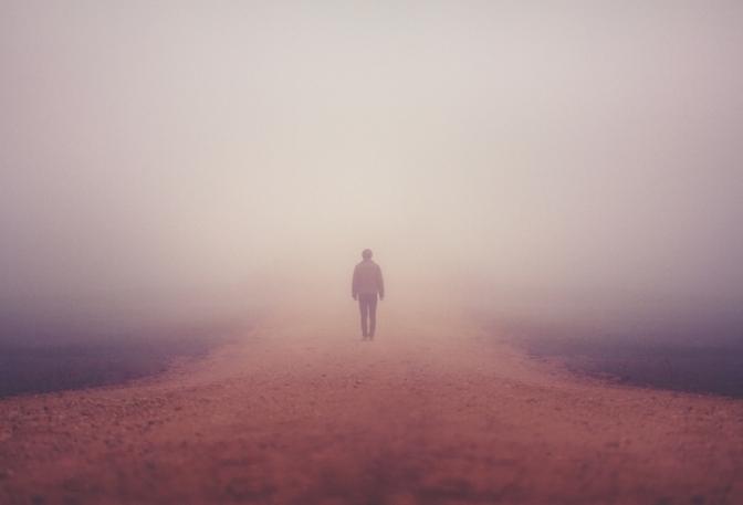 Journeys Through Mysterious Landscapes by Felicia Simion