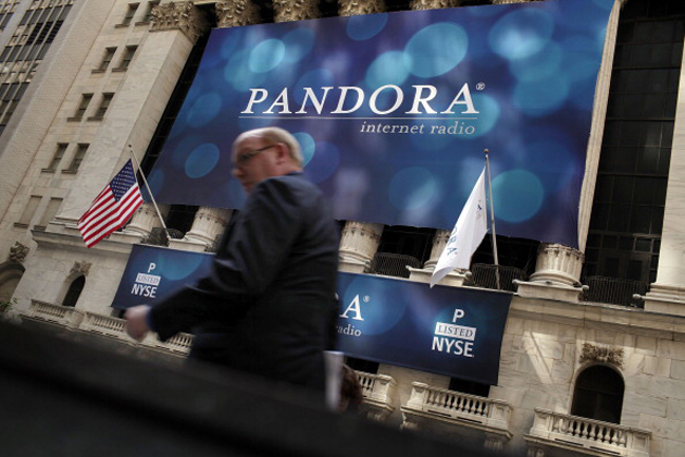Pandora deal helps indie musicians get noticed on internet radio