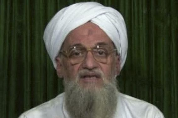Al-Qaeda leader announces India wing