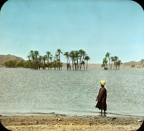 Rare Vintage Photos of Egypt in the Early 1900s