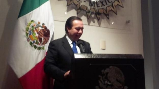 3 Mexican mayors charged with organized crime