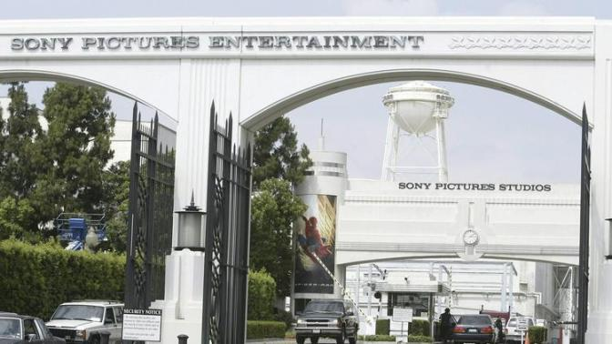 What makes the Sony hack any different from the 'Fappening'?