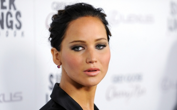 Jennifer Lawrence's Fappening Bodyguard Gets His 15 Minutes of Fame