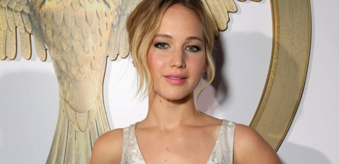1.4 Billion Reasons Why Jennifer Lawrence Won 2014