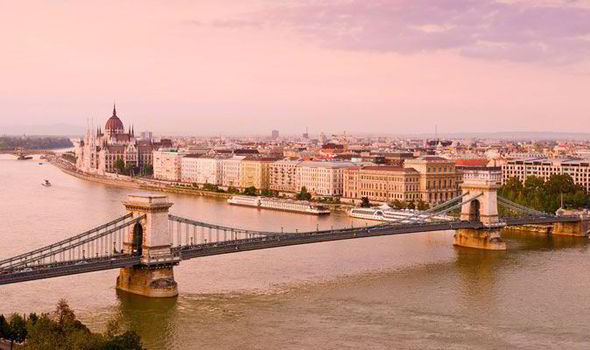 Top 10 things to do in Budapest for FREE