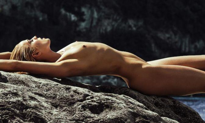 Johanna Thuresson Nude Pics