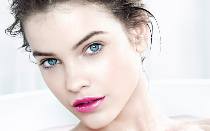 Barbara Palvin on Seasonal Makeup, Skincare & Favourite Product