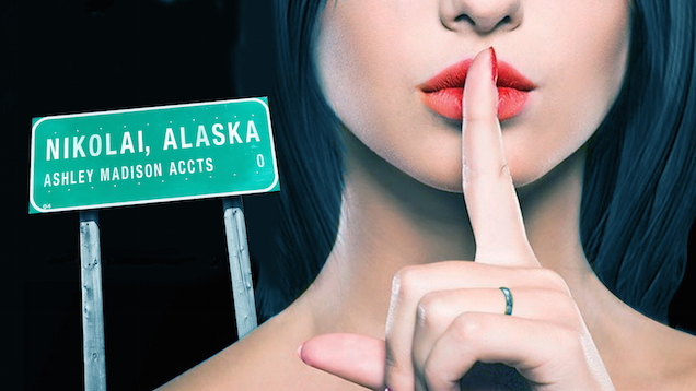 There were only 3 ZIP codes in America without any Ashley Madison accounts — here they are
