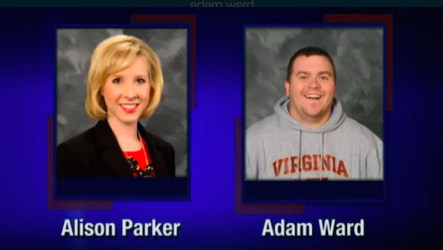 Gunman Murders Two Virginia Reporters in Attack Broadcast on Live TV