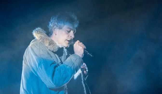Matisyahu Dropped From Concert Lineup for Not Endorsing Palestine