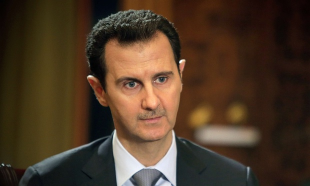 Syrian president's cousin fatally shoots top air force official in road rage incident