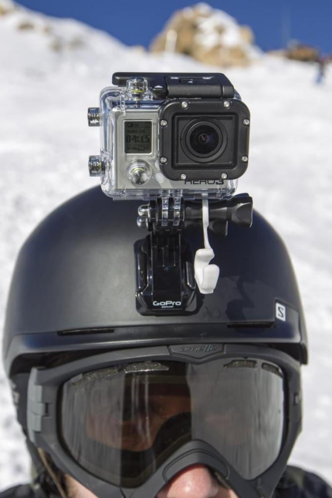 Google Joins Forces with GoPro Inc with New Google Maps Focusing on Destination