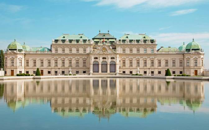 Vienna: the cultural capital comes of age