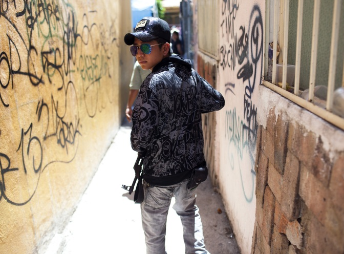 As Drug Kingpins Fall in Mexico, Cartels Fracture and Violence Surges