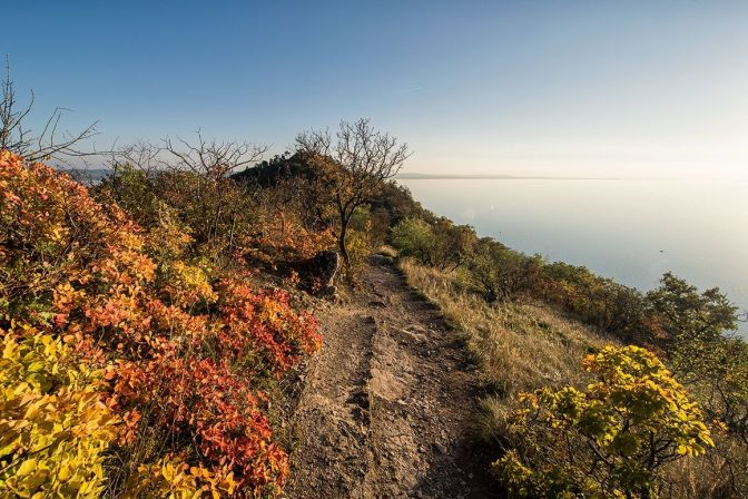 Marvellous Pictures about Lake Balaton in Hungary by Soós Bertalan