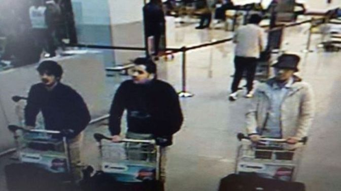 EXCLUSIVE: Belgian Intelligence Had Precise Warning That Airport Targeted for Bombing