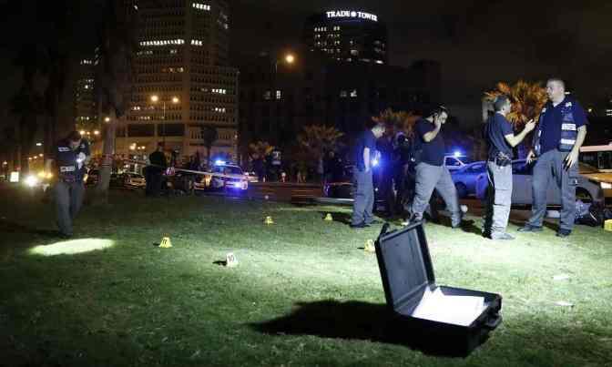 One killed and at least 13 injured in Tel Aviv stabbings