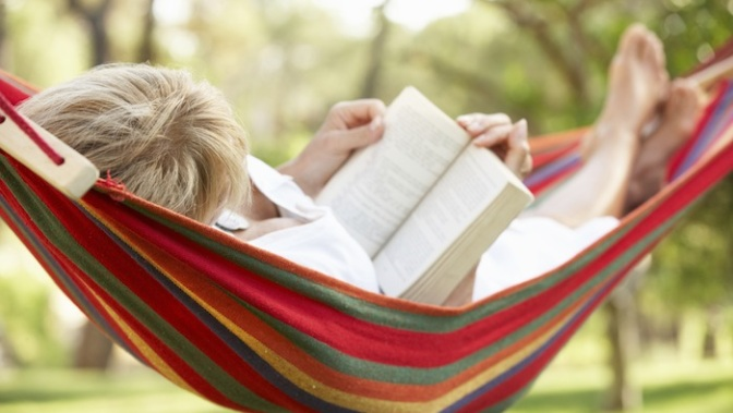 5 Ways to Relax In No Time At All