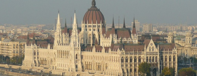 Corruption in Hungary