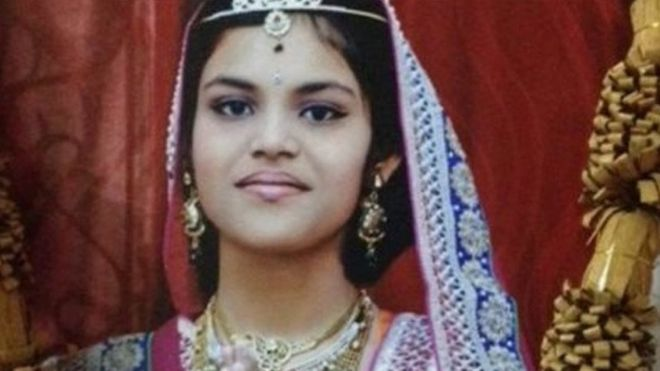 India parents investigated after Jain girl dies from 68-day fast