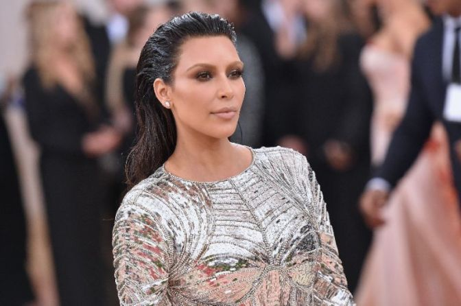 Kim Kardashian lost 'millions' in armed robbery in Paris, police say