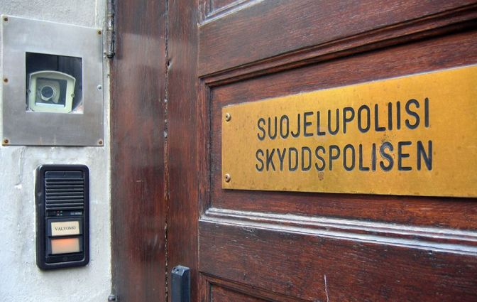 Supo suspects Russia of buying up Finnish property for military personnel