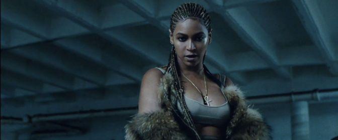 Beyoncé – Lemonade — A sensational, enraged return from a true icon…