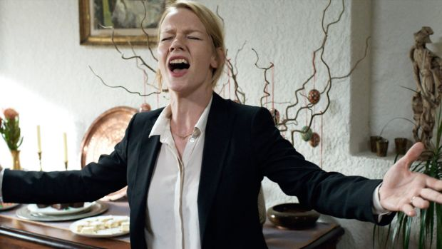 Toni Erdmann review: one of the funniest German films you will ever see
