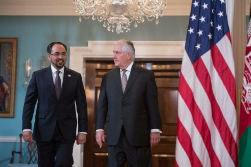 'Matter of time' before IS leader Baghdadi killed: Tillerson