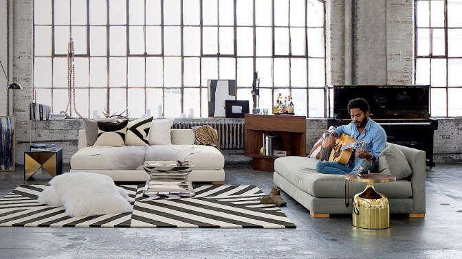 Lenny Kravitz's Design Firm Unveils 75 Kenmare, A Curated Collection of 38 Stunning Homes