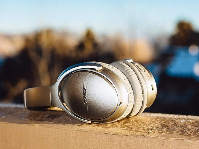 4 of the most comfortable pairs of headphones you can buy