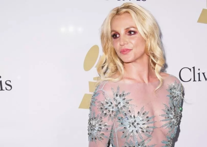 Is Fappening Over? Sex Tape Allegedly Of Britney Spears Debunked By Gossip Cop
