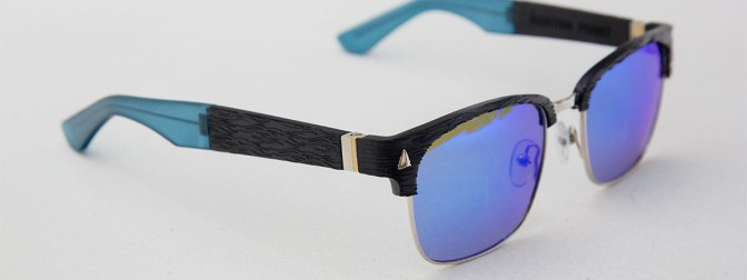 Norton Point Sunglasses Are Cleaning Up Oceans and Saving the World