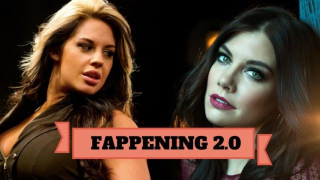 Fappening 2.0: Full list of every celebrity exposed by the nude photo hacking scandal