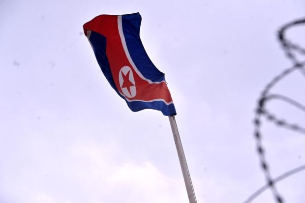 11 Malaysians stranded in Pyongyang
