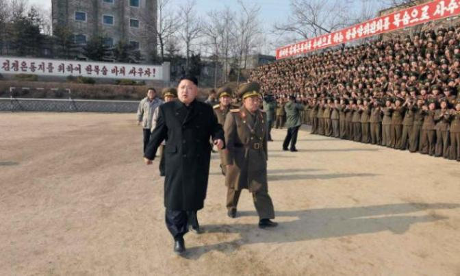 Kim Jong-un 'has ordered North Korean hackers to rob World Bank, Bank of America'