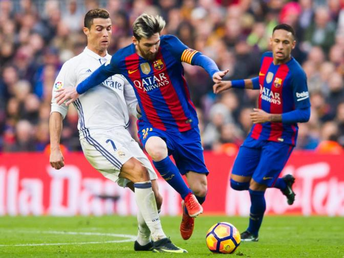 Real Madrid and Barcelona to play pre-season friendly in Miami as El Clasico goes stateside