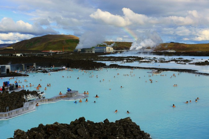 First Luxury Hotel Set to Open at Iceland's Iconic Blue Lagoon