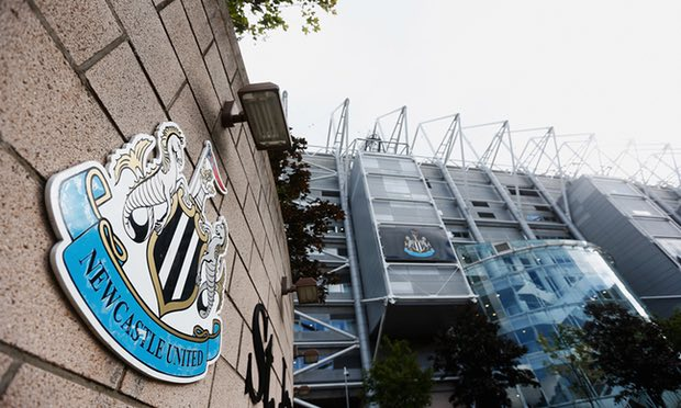 Newcastle United and West Ham raided in HMRC tax fraud investigation