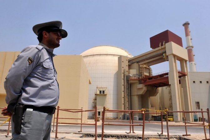 Hungary, Iran to cooperate in joint mini nuclear plant project