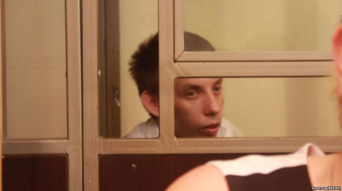 Russian Court Sentences Crimean Tatar To 12 Years In Prison